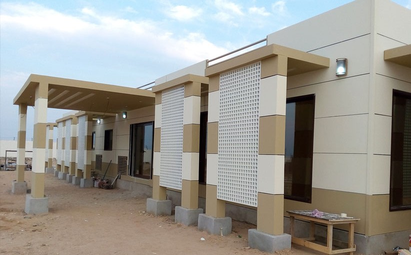 ITSS, Somaliland: A turnkey project by Smart Box Industries